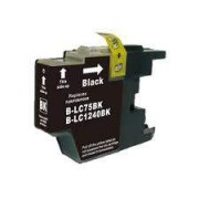 DCP-J525W    Cartucho Impresora Brother DCP-J525W BK compatible