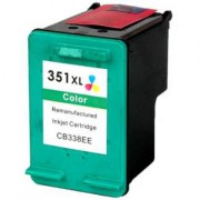 Cartucho HP350 XL BK Compatible
