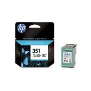 Cartucho HP 351 XL Color Compatible
