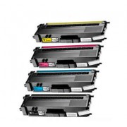 Pack 4 Toner Brother TN325 Compatible