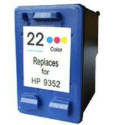 Cartucho HP 22 XL Compatible