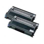 2820 Pack 2 Toneres Impresora Brother FAX 2820 Compatible