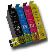 WF-2520NF  Pack 4 Cartuchos Impresora Epson WorkForce WF-2520NF 16XL Compatible