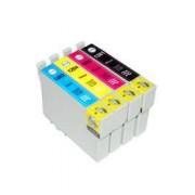 BX305FW Pack 24 Cartuchos Impresora Epson Stylus Office BX305FW Plus Compatible