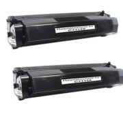 Pack 2 C7115X Toner HP Compatible