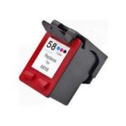 Cartucho HP 57 Color Tinta Compatible HP57
