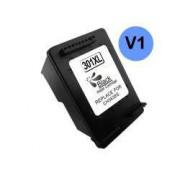 Cartucho HP 301 XL BK Compatible