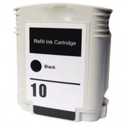 2600 dn Cartucho Impresora HP Business InkJet 2600 BK Compatible