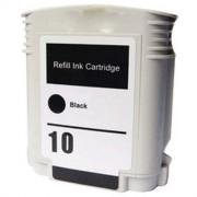 cp1700d Cartucho Impresora HP Color InkJet cp1700d BK Compatible