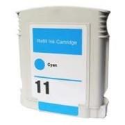 cp1700d Cartucho Impresora HP Color InkJet cp1700d CY Compatible