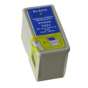 1520C  Cartucho Impresora Epson Stylus Color 1520C Negro Compatible