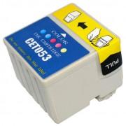 750  Cartucho Impresora Epson Stylus Color 750 Tricolor Compatible