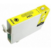 BX305FW  Cartucho Impresora Epson Stylus Office BX305FW Plus Amarillo Compatible