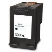 Cartucho HP300 XL BK Compatible