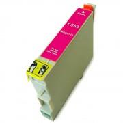 RX420 Cartucho Impresora Epson Stylus Photo RX420 Magenta Compatible
