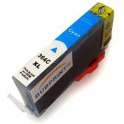 Cartucho HP 364 XL C Tinta Compatible