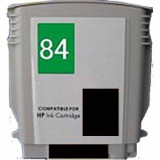 Cartucho HP 84 Tinta Compatible hp84