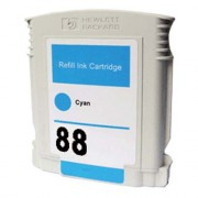 Cartucho HP 88XL C Tinta Compatible HP88