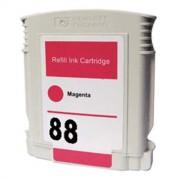 Cartucho HP 88 XL M Tinta Compatible HP88