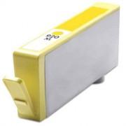 Cartucho HP 920 XL Y Tinta Compatible HP920
