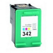 Cartucho HP 342 Color Tinta Compatible HP342