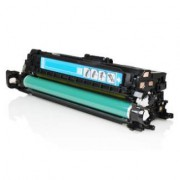 Toner HP CE251A Tinta Compatible
