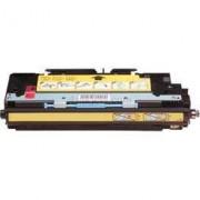3700 Toner Impresora HP ColorLaserjet 3700 Y compatible