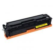 M251N Toner Impresora HP ColorLaserjet PRO 200 COLOR M251N Y compatible