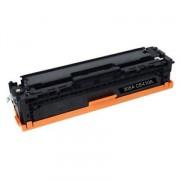 M251NW Toner Impresora HP COLORLASERJET PRO 200 M251NW BK compatible