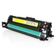 CM3520 Toner Impresora HP ColorLaserjet CM3520 Y compatible