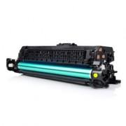 CM4540 Toner Impresora HP ColorLaserjet CM4540 Y compatible