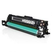 CM3525N Toner Impresora HP COLORLASERJET CM3525N BK compatible