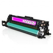 CM3525N Toner Impresora HP ColorLaserjet CM3525N M compatible
