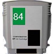 50PS Cartucho Impresora HP DESIGNJET 50PS BK Compatible