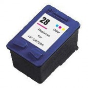 3740 Cartucho Impresora HP DESKJET 3740 Compatible