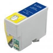 C46 Cartucho Impresora Epson C46 Stylus Compatible