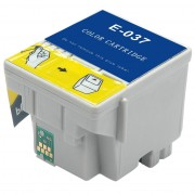 C46 Cartucho Impresora Epson C46 Stylus Tricolor Compatible
