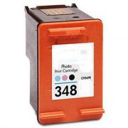 460C Cartucho Impresora HP DESKJET 460C Compatible
