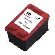 5552 Cartucho Impresora HP DESKJET 5552 Compatible