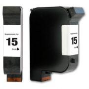 845CVR Cartucho Impresora HP DESKJET 845CVR Compatible