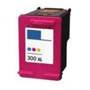 D2600 Cartucho Impresora HP DESKJET D2600 SERIES Compatible