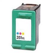 D4363 Cartucho Impresora HP DESKJET D4363 Compatible