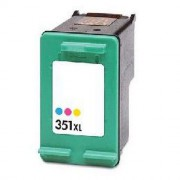 D4368 Cartucho Impresora HP DESKJET D4368 Compatible