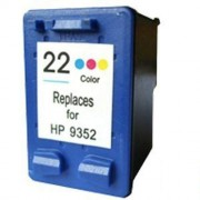 F375 Cartucho Impresora HP DESKJET F375 Compatible