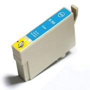PX710W  Cartucho Impresora Epson Stylus Photo PX710W Cyan Compatible