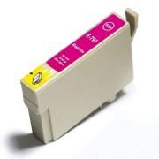 PX710W Cartucho Impresora Epson Stylus Photo PX710W Magenta Compatible