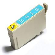 PX710W  Cartucho Impresora Epson Stylus Photo PX710W Cyan Claro Compatible